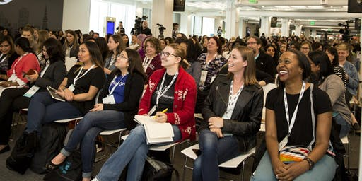 Women Who Code Cloud 2019