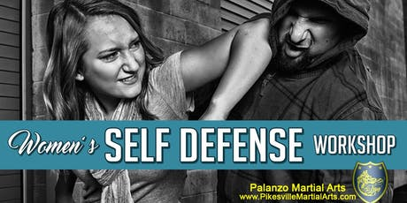 Women's Self Defense Seminar tickets