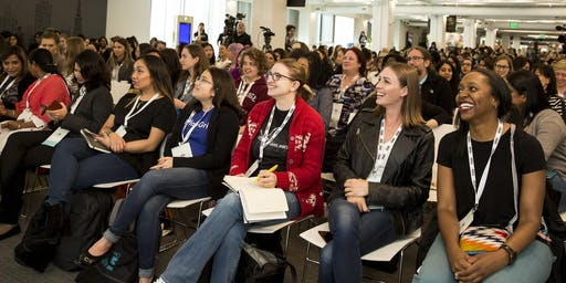 Women Who Code Front End 2019