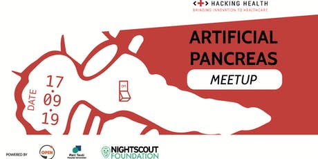 Hacking Health: Artificial Pancreas Meet-up in Barcelona tickets