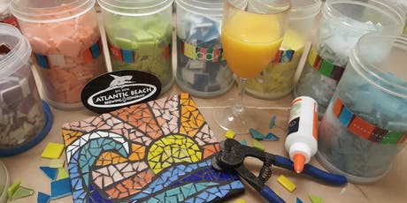 Mosaics & Mimosas @ Atlantic Beach Brewing Co. tickets