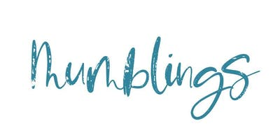 Mumblings - poetry, prose and playscript workshop for mothers