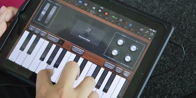 Get Creative  with iPad & Apple Technology