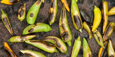 Adult Cooking: Hatch Chili Extravaganza  tickets
