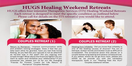 Couples Weekend Retreat tickets