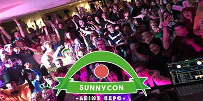 SunnyCon 2020 Saturday After Party