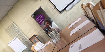 CIPD Employee Engagement Event