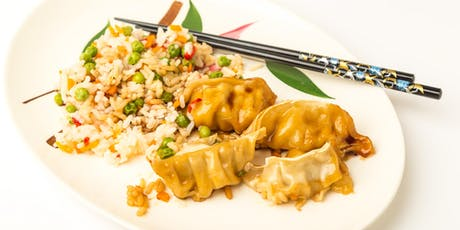 Intermediate Kid's Kitchen: Chow Down in China Town  tickets