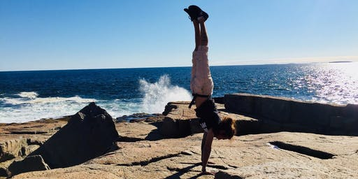The Power of Inversions