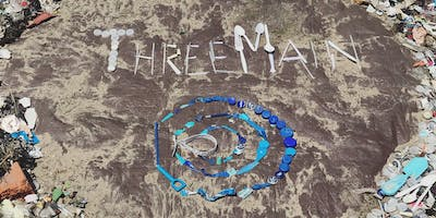 ThreeMain Sponsored Jetties Beach Clean-Up (Nantucket)