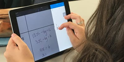 Advanced Masterclass: Become an iPad Champion