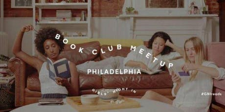 Girls' Night In Philly Book Club: The Confessions of Frannie Langton tickets
