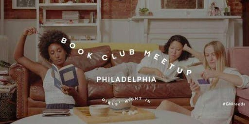 Girls' Night In Philly Book Club: The Confessions of Frannie Langton