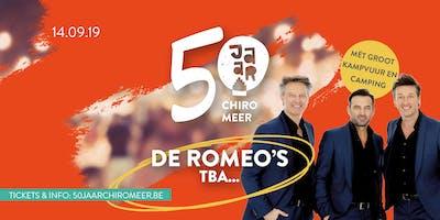 50 jaar Chiro Meer