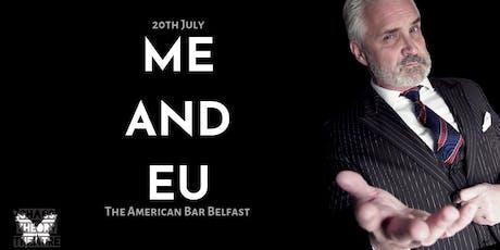 ME and EU tickets
