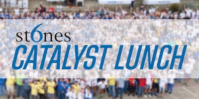 Catalyst Lunch - November 2019