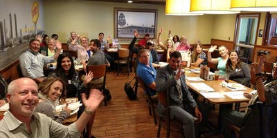 Exceptional Entrepreneurs East County Luncheon (first 30 free; see description)