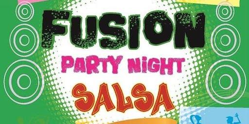 Fusion Unico Party Night