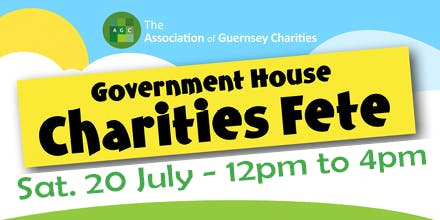 Government House Charities Fete