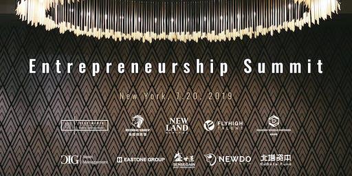 New York Entrepreneurship Summit 2019