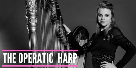 Chamber Music at San Miguel Chapel: THE OPERATIC HARP tickets