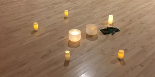 Meditation with Sound Therapy