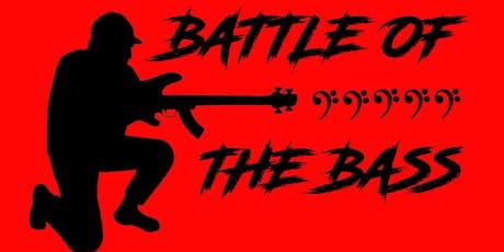 Battle of the Bass 2-Radical Dance Faction ft/Youth(Killing Joke)+Segs(Ruts DC) tickets