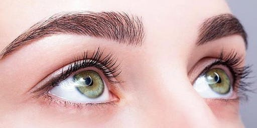 3 DAYS *3D Microblading JULY 18,19 & 20 50% OFF SPECIAL from regular price.