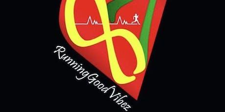 Running Good Vibes 5K Run-Walk tickets
