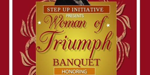 WOMEN OF TRIUMPH BANQUET