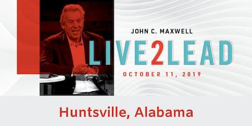 Live2Lead Huntsville