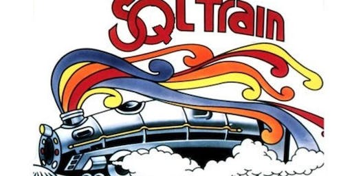 #SQLTrain 2019 - Portland, OR to Seattle, WA