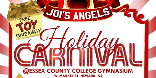 JOI'S ANGELS HOLIDAY CARNIVAL