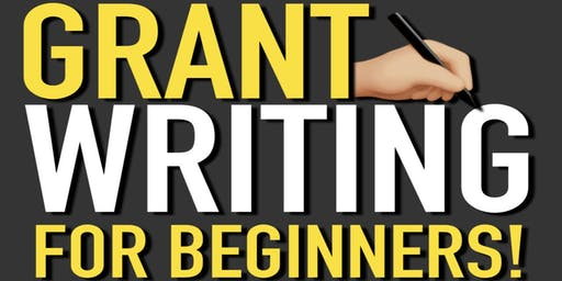 Free Grant Writing Classes - Grant Writing For Beginners - Charlotte, NC