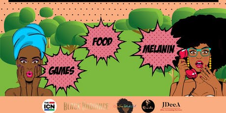 #CareFreeBlackGirl CookOut Savannah  tickets