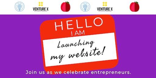 Powered by WordPress: You're Launching