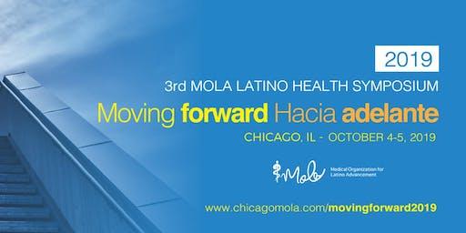 MOLA Latino Health Symposium 2019: Hacia Adelante