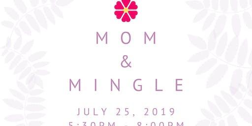Mom & Mingle