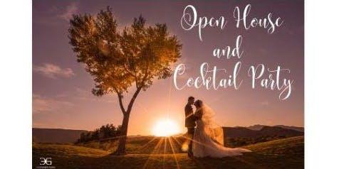 Open House & Cocktail Party @ Bear's Best Las Vegas All Inclusive Weddings
