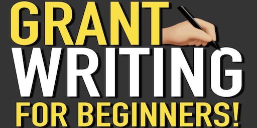 Free Grant Writing Classes - Grant Writing For Beginners - Denver, Colorado