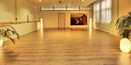 7 lessen Yin Yoga Floor Duursma - Woensdagles September 2019 tickets