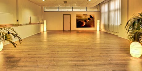 7 lessen Yin Yoga Floor Duursma - Woensdagles November 2019 tickets