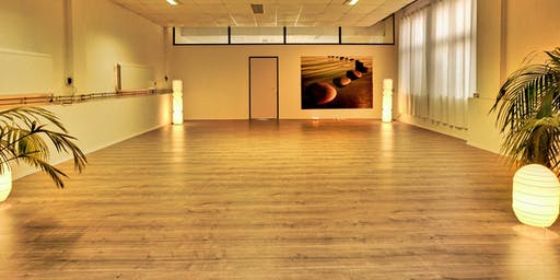 7 lessen Yin Yoga Floor Duursma - Woensdagles November 2019