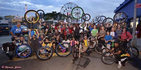 NYC Unicycle Festival 2019 tickets