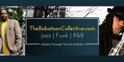 The Bobatoon Collective in NJ at The Greek's (Jazz, Funk, RnB)
