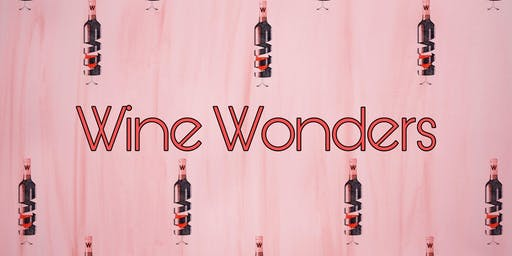 Sparkling with Wine Wonders