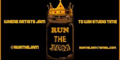 Run The Jam - Win Free Studio Time! (Loussin-Torah\