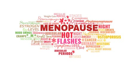 Yoga for Menopause and Perimenopause tickets