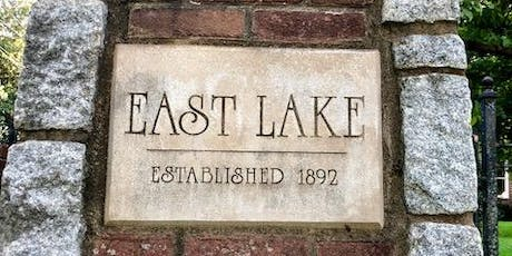 2019 East Lake Tour of Homes tickets