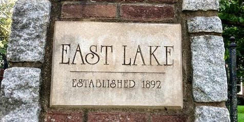 2019 East Lake Tour of Homes